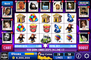 Screenshot of Slots Casino Free™