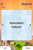 Screenshot of SkoleMat Level 5 gratis