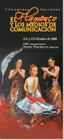 congreso flamenco