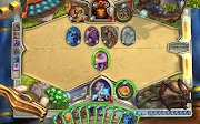 Hearthstone open beta begins to roll out starting in the US