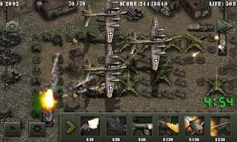 Screenshot of 士兵荣耀:二战 (简体中文版)