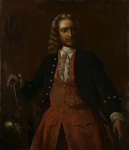 RIJKS: anoniem: painting 1760