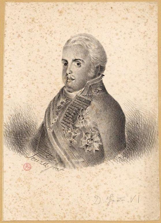 D. Joaõ VI