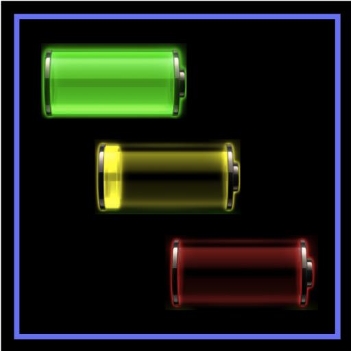 電池警告音 工具 App LOGO-APP試玩