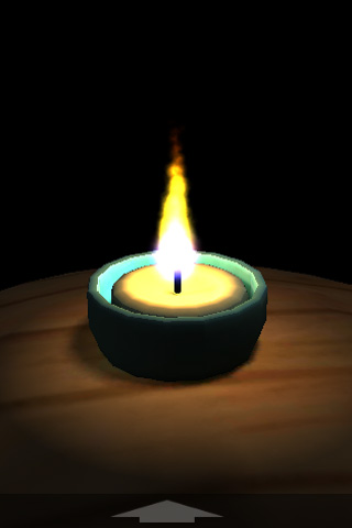best-free-candle for android screenshot