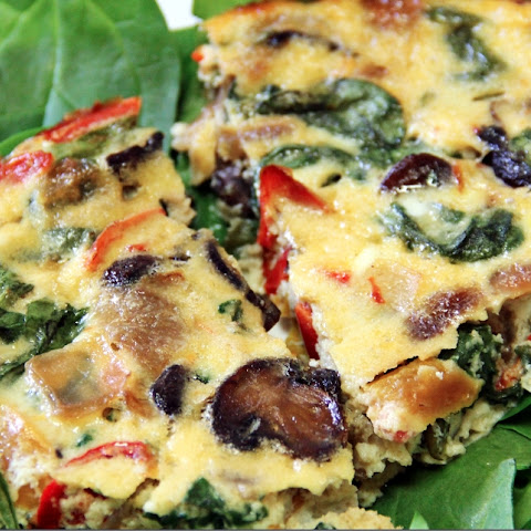Olive Garden Frittata Recipes Yummly