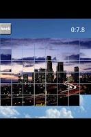 Screenshot of puzzle[Landscape]