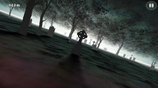 Dead Runner - screenshot