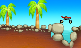 Screenshot of Frenzy Race