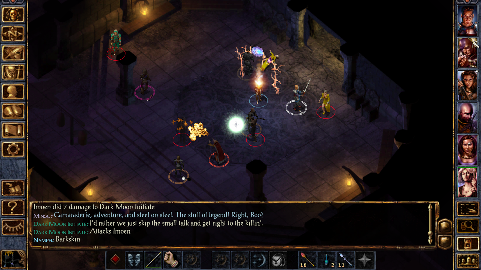 Baldur's Gate Enhanced Edition Screenshot 6