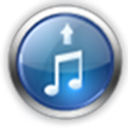 Realtime Music Rank mobile app icon