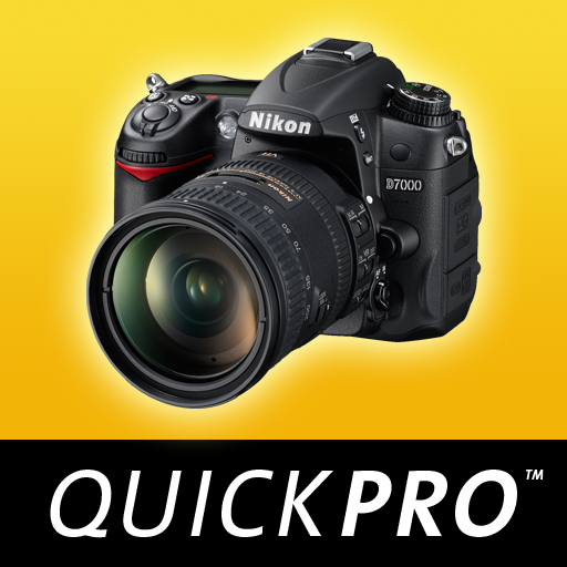 Guide to Nikon D7000 Beyond 攝影 App LOGO-APP開箱王