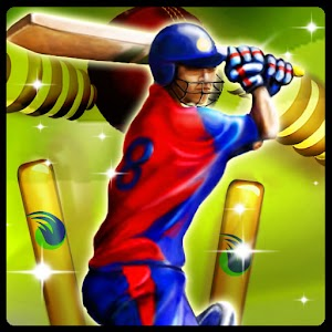 Cricket T20 Fever 3D For PC (Windows & MAC)