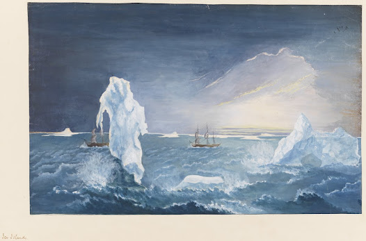 History of Antarctica - Lonely Planet Travel Information