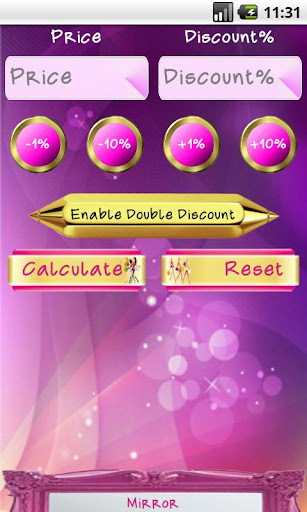 Discount Calculator PRO