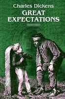 Screenshot of GREAT EXPECTATIONS