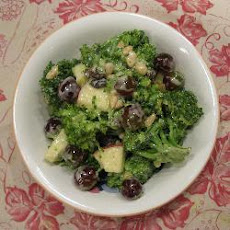 Crisp Broccoli Salad