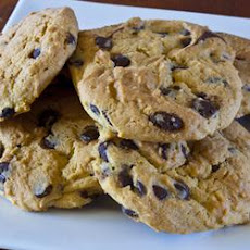 Mom's Chocolate Chip Cookies