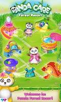 Screenshot of Panda Care Forest Resort