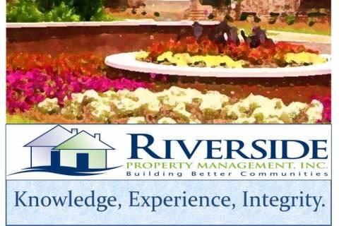 Riverside Property Mgt.