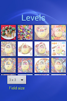 Screenshot of Candy Swap Swap