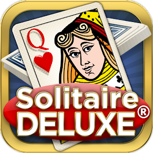 Cover art Solitaire Deluxe
