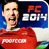 Play Football Match Soccer APK for Bluestacks