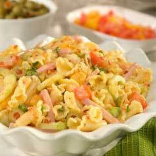 Rotini Salad Mayonnaise Recipes