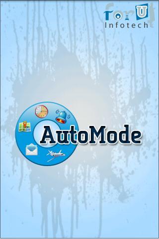 Auto Mode
