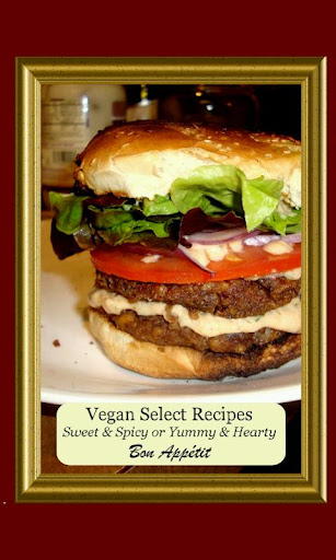 Vegan Select Recipes