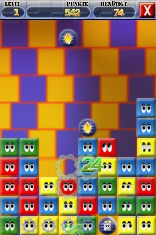 CubeClacker - Match 3