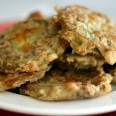 Best Fried Green Tomatoes