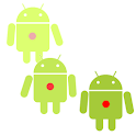 直線距離計測 icon