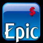 EpicBlue Theme CM7 (DONATE) icon