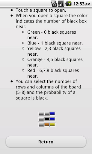 【免費解謎App】Dangerous Colors-APP點子