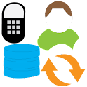 Customer Contacts LITE icon