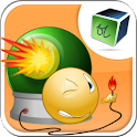 Smiley Blaster Ad Free icon