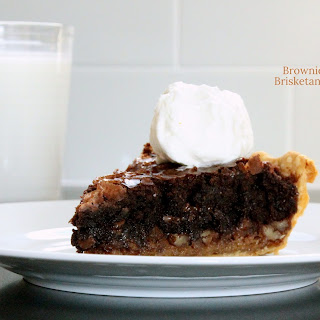 Brownie Pie Crust Recipes