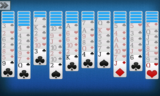 Free Download Spider Solitaire APK for Samsung