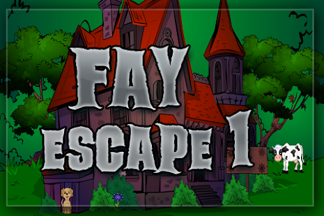 Fay Escape Part One - screenshot