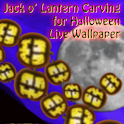 Jack o' Lantern Carving H'ween icon