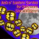 Jack o' Lantern Carving H'ween icon