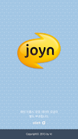 Screenshot of joyn - kt