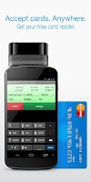 Screenshot of Credit Card Terminal
