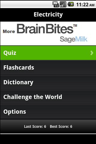 Electrician Flashcards Quiz