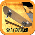 Game Skateboard Free apk for kindle fire