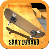 Game Skateboard Free version 2015 APK