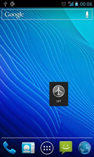 玩工具App|飛機開/關小工具免費|APP試玩