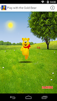 Screenshot of HARIBO App