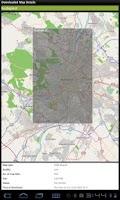Screenshot of Outdoor Offline Maps